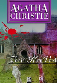 Agatha Christie - Zehiri Kim Verdi