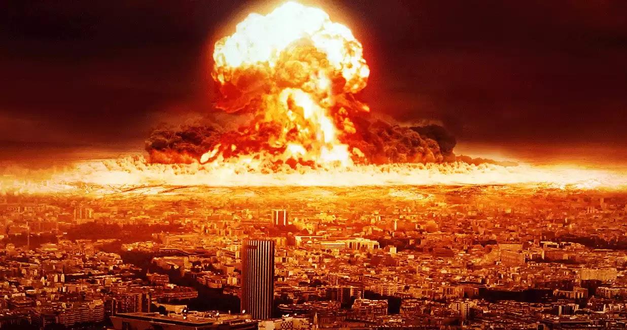 Πιο κοντά… από ποτέ ένας πυρηνικός πόλεμος