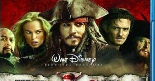 Pirates of the Caribbean: At Worlds End 2007 Hindi Dubbed