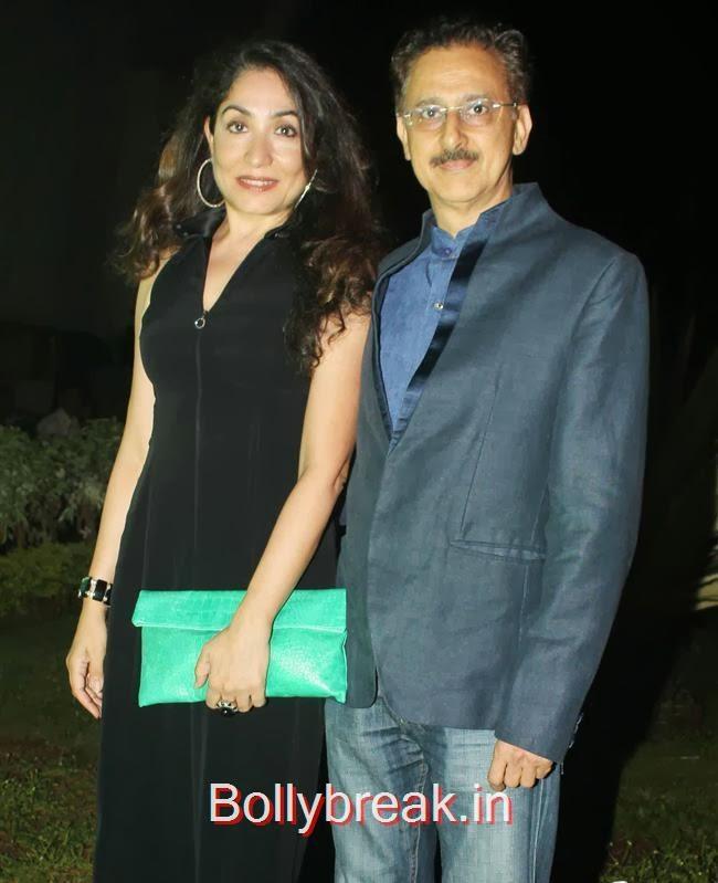 Seema Malhotra and Jaideep Malhotra, Hot Babes at Society Young Achievers Awards 2013