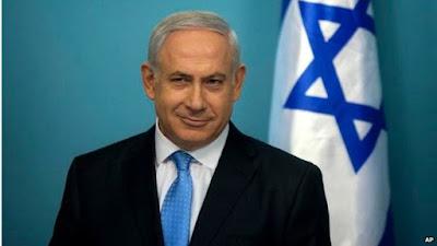 Netanyahu Nikmati Perpecahan Dunia Arab