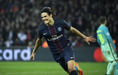 Barcelona believe in PSG 'miracle' mission