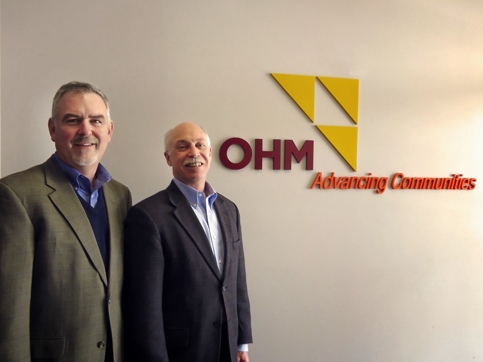 Livonia Chamber Of Commerce Chamber Lauds Ohm Bill And