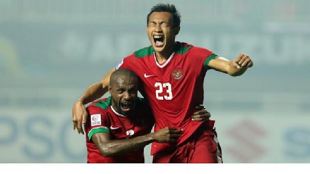 Timnas Indonesia Hajar Thailand, Ini Jadwal Leg Kedua Final AFF