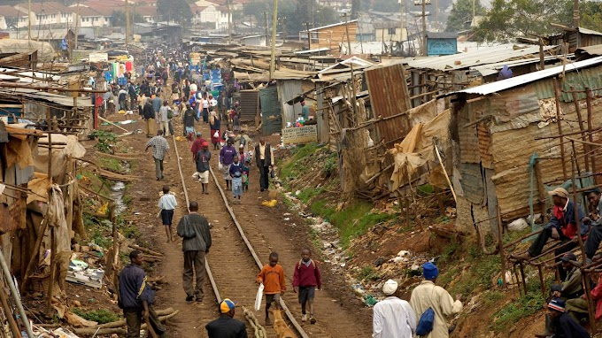 Nigeria overtakes India in World's extreme poverty ranking