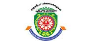Alagappa University Recruitment 2018 01 JRF Vacants Apply