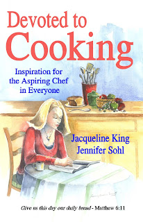 by Jacqueline King and Jennifer King Sohl