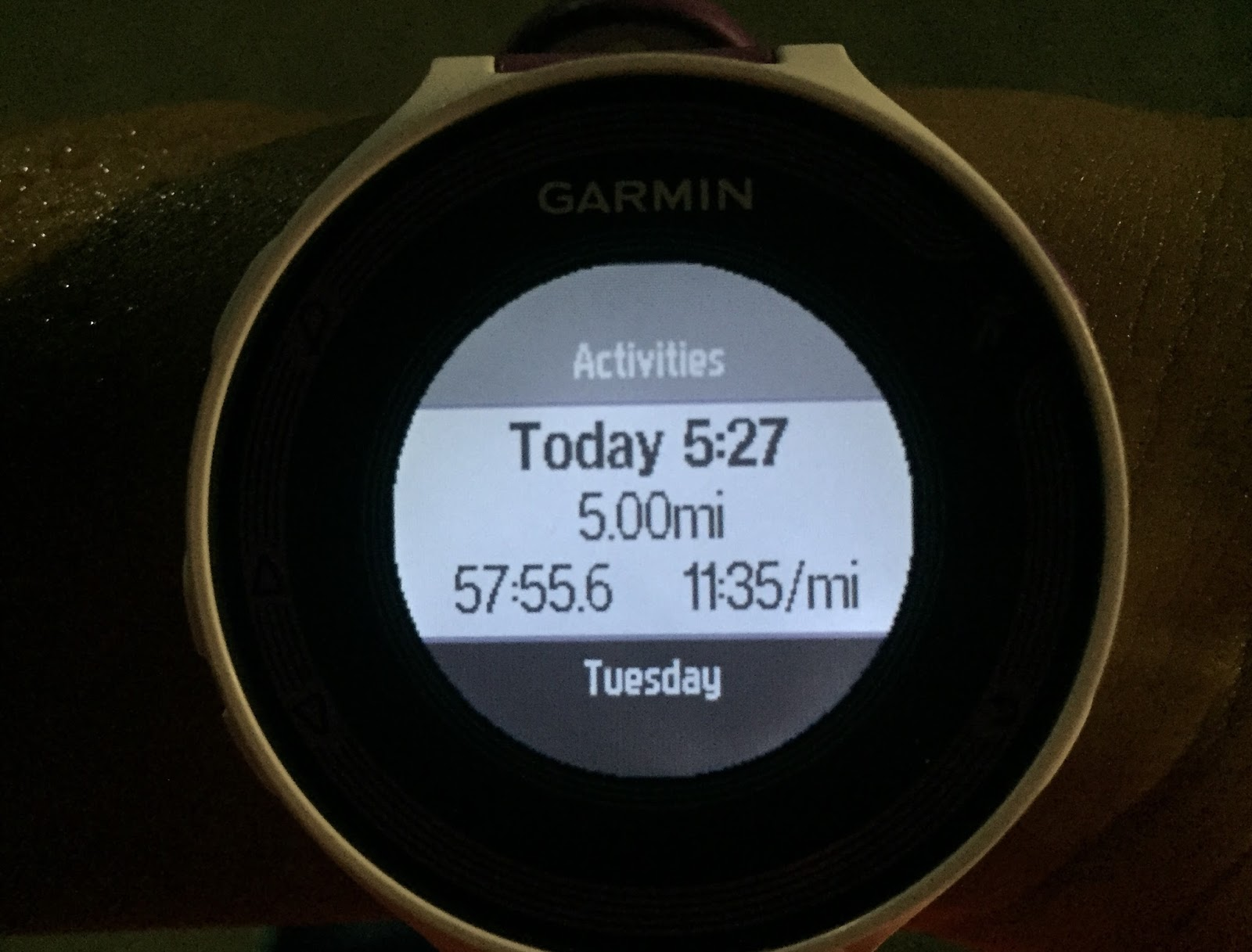 This Is My Faster!: September 2015