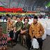 Supit Berikan Apresiasi Kinerja Pengurus DPC SI Yang Sukses Menggelar Acara Halal Bi Halal Akbar