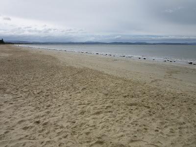 Seven Miles Beach. Hobart, Tasmania