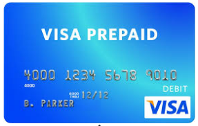 Visa Prepaid Card Login