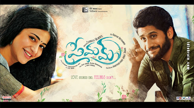 Premam Movie Review Rating, Premier Show Live Updates