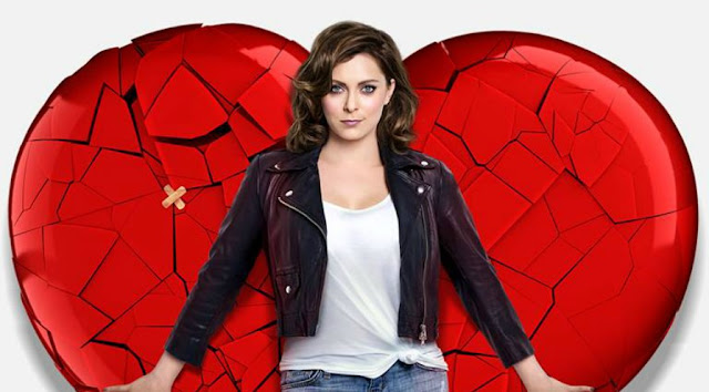 Análise Crazy Ex-Girlfriend Segunda Temporada
