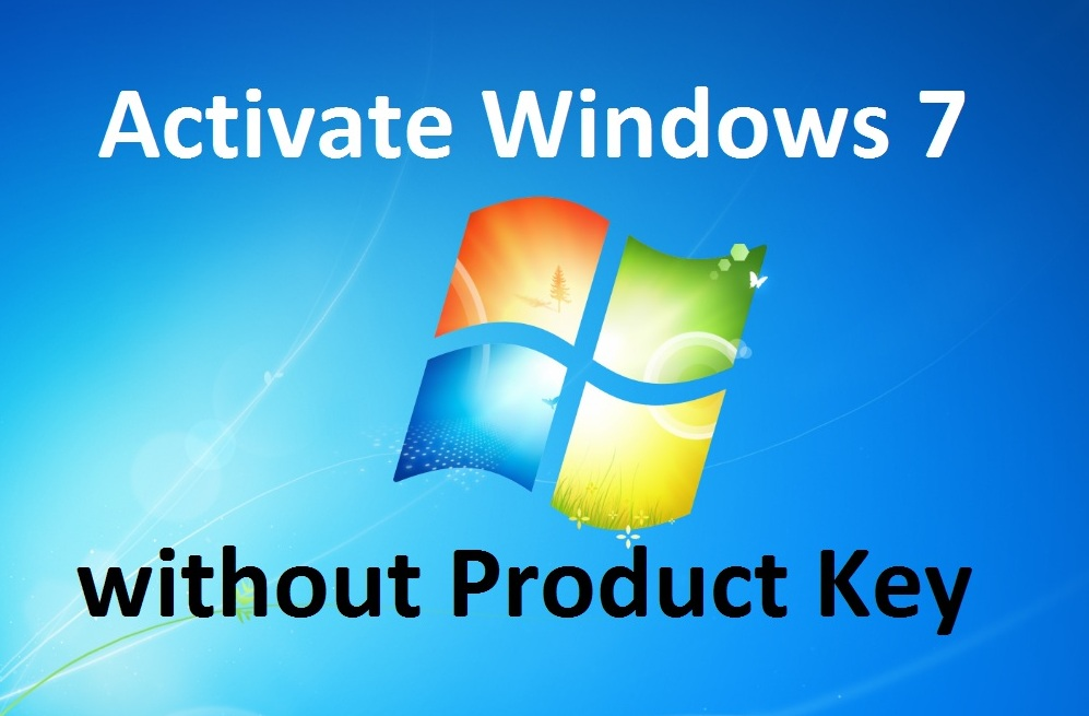 how to activate the windows key