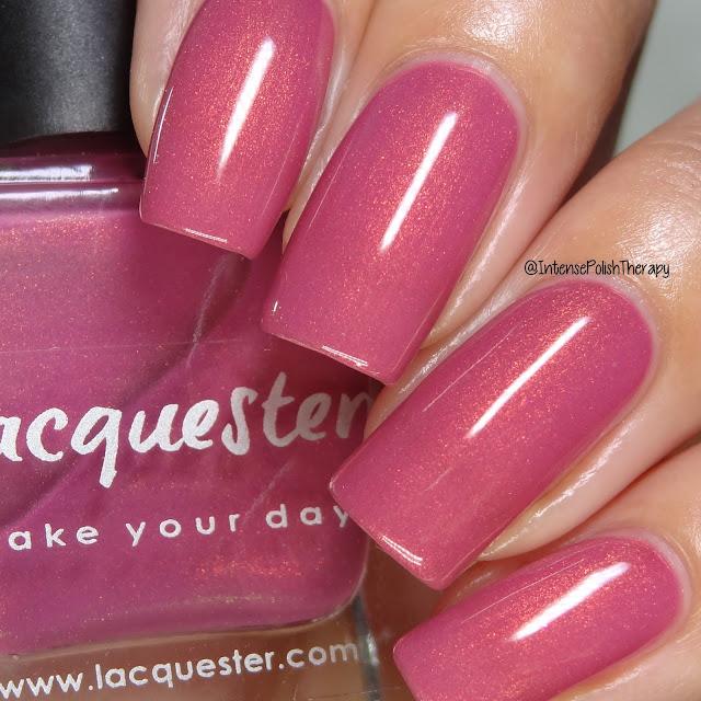 Lacquester - Rona