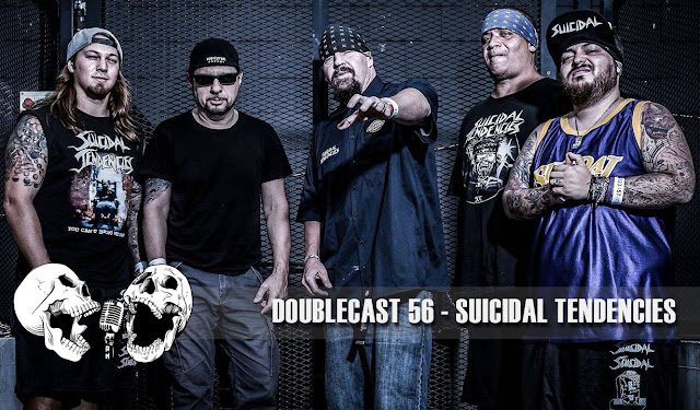 doublecast podcast suicidal tendencies st