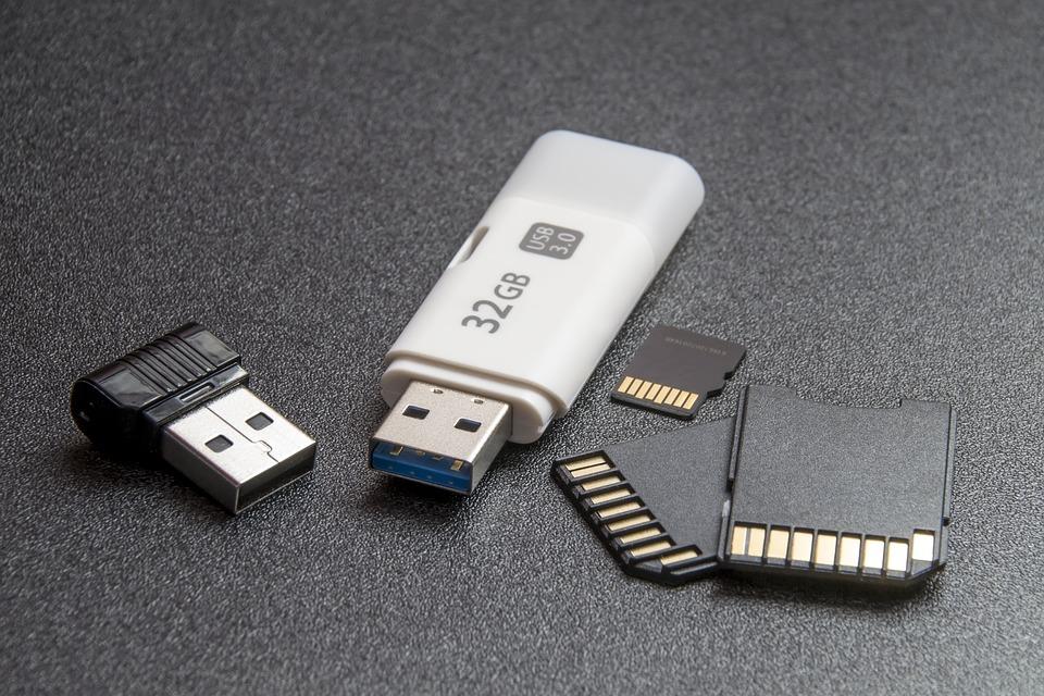 aumentar la memoria RAM con un Pendrive