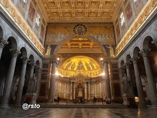 Basilica di San Paolo duori le Mura
