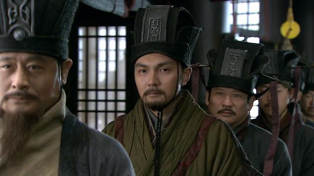 กุยแก (Guo Jia, 郭嘉)