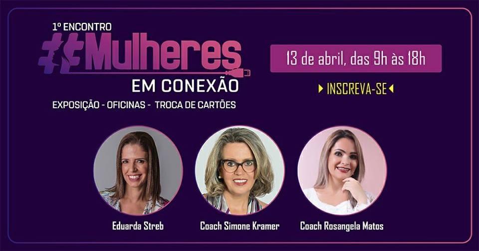 Mulheres em Conexão