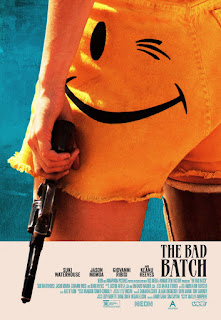 Watch The Bad Batch (2016) movie free online