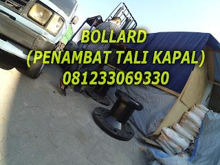 Bollard Kapal
