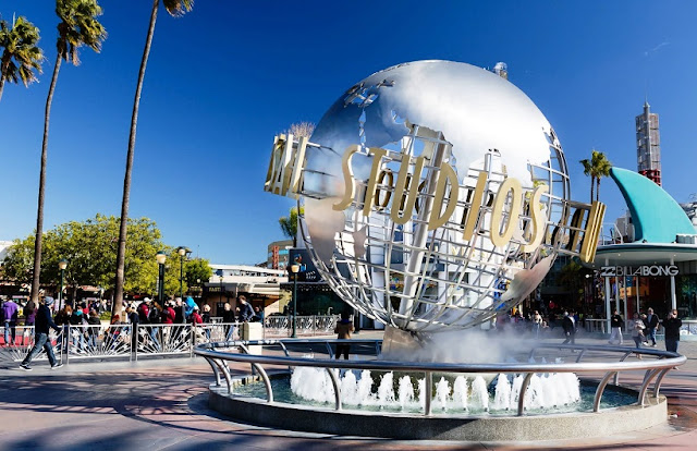 Visita a Universal Studios Hollywood em Los Angeles