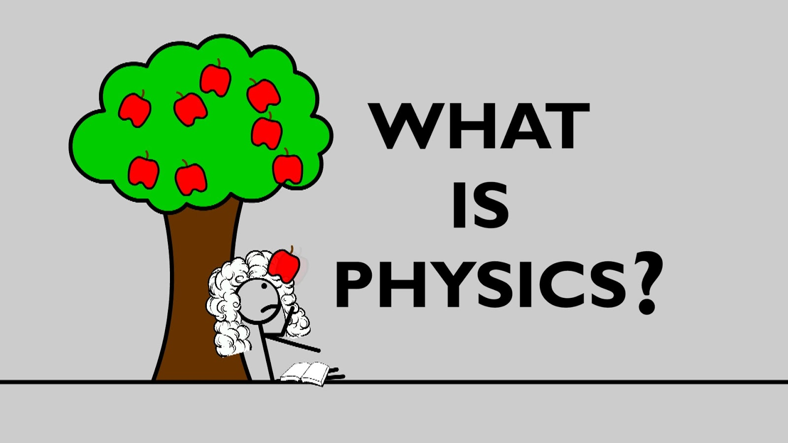 What is physics? 23
