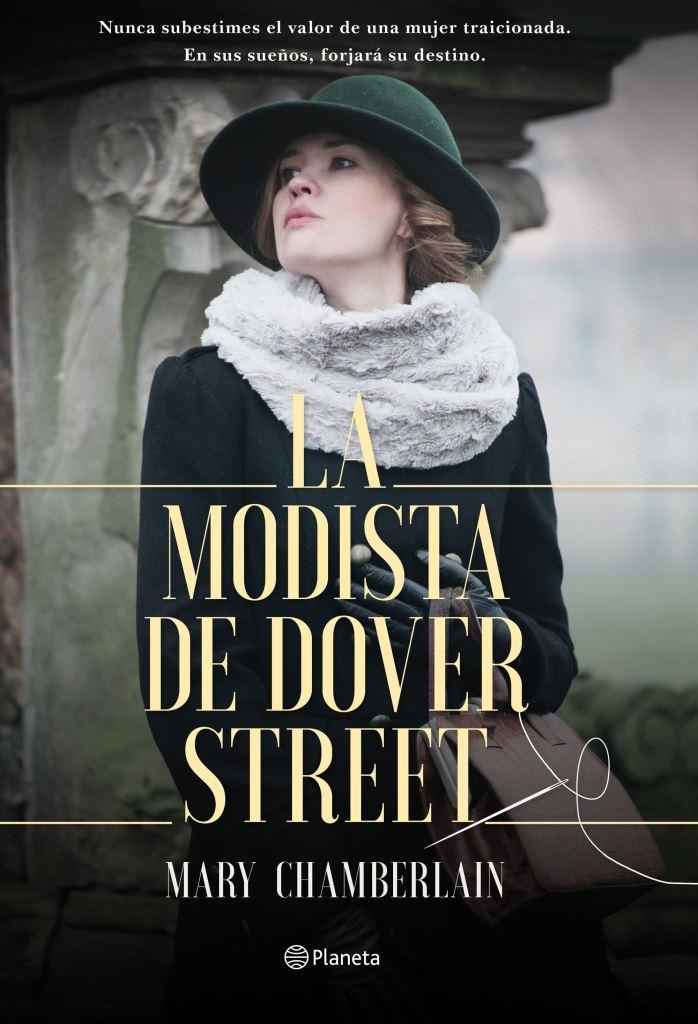 La modista de Dover Street – Mary Chamberlain