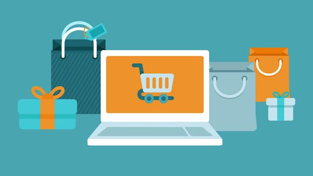 """"""" التسوق عبر الإنترنت """" فوائده ومضاره عليك قد تكون بـ""""كبسة زر"""" لذا وجب عليك الحذر الشديد"""
