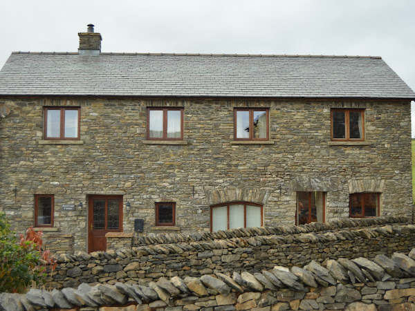 Our Stay At Simgill Farm Cottages