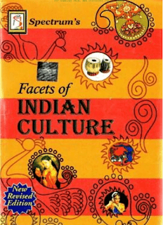 Facets-Of-Indian-Culture-Spectrum-In-Hindi-PDF-Free-Download