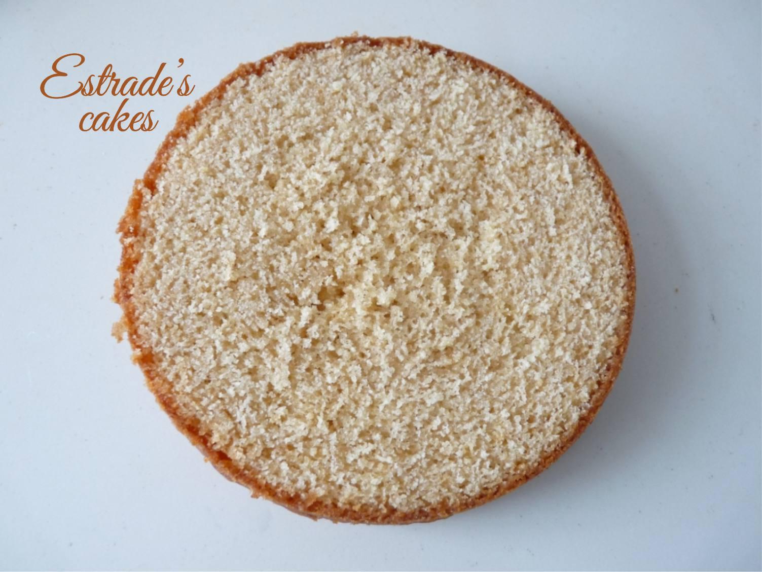 receta de bizcocho de leche caliente de Miette - 4