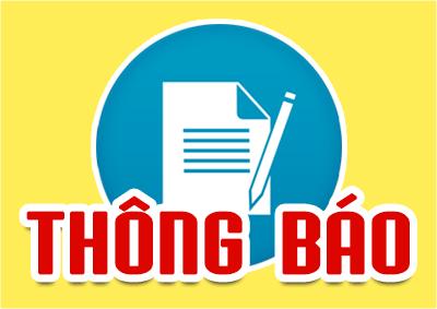 Thông báo mới - Bán các Template HOT và Mở rộng liên kết Blog