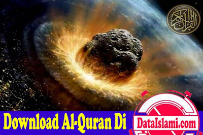 Download Mp3 surat Al Infitar Full Ayat 1-19 Suara Merdu