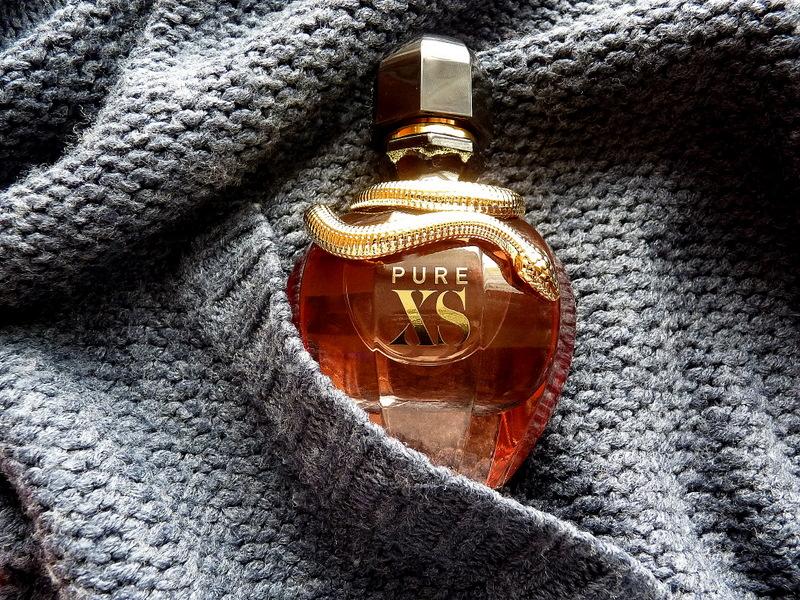 trwałe, słodkie perfumy