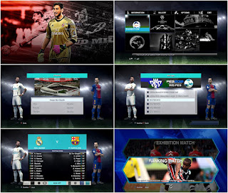 PES 2013 Pro Team Patch Vol.1 New Year Patch 2018