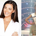 Demi-Leigh Nel-Peters is Miss South Africa 2017