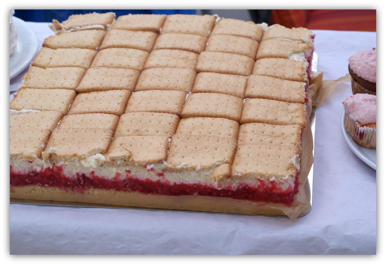 Ki Ba Mi Der Lifestyleblog Keks Kuchen
