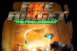 Download Game Gratis: Fire and Forget [Full Version] - PC