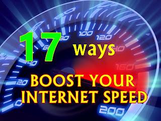 increase+internet+speed