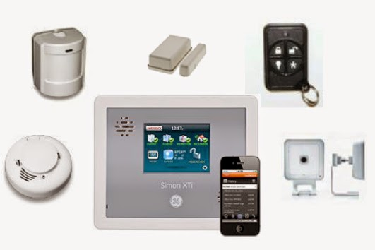 Do It Yourself Home Security Systems picture