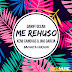 Danny Ocean - Me Rehuso (Xemi Canovas & Javi Garcia Bachata Version)