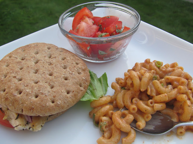 America Test Kitchen Chicken Salad Sandwich