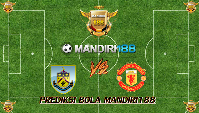 AGEN BOLA - Prediksi Burnley vs Manchester United 20 Januari 2018