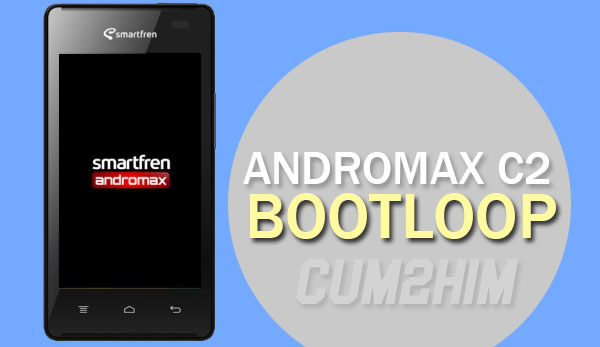 Cara Flash Bootloop Andromax C2 Tanpa PC