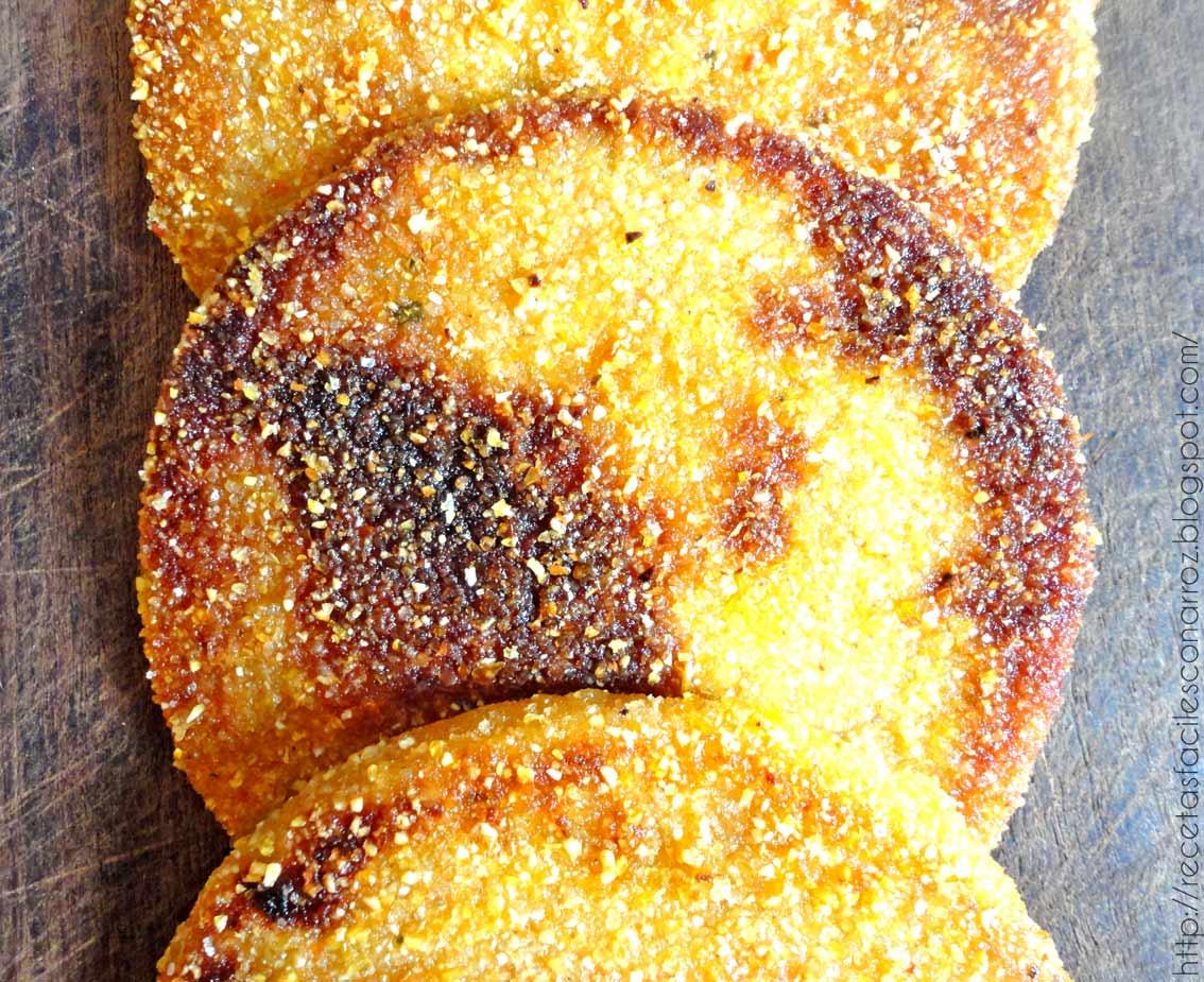 milanesa soja sin gluten