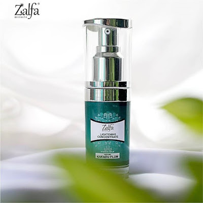 Zalfa Miracle Cosmetics