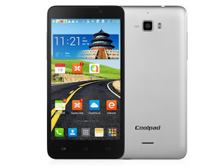 Coolpad F1 Plus 8297 w01