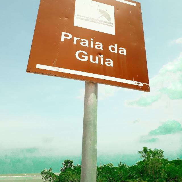 Praia da Guia